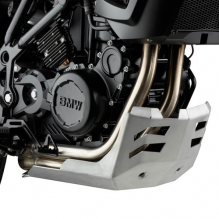 BMW F 800 GS (08-) hliníkový kryt motoru Givi RP5103