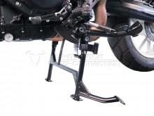 BMW F 700 GS (12-) hlavní stojan SW-Motech , pro verzi se sníženým podvozkem