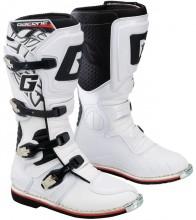 Gaerne GX1 Enduro - bílé