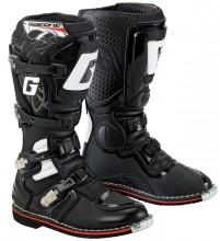 Gaerne GX1 Enduro - černé