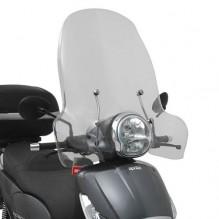 Aprilia Scarabeo 400 / 500 (06-12) - montážní sada k plexi, Givi A130A