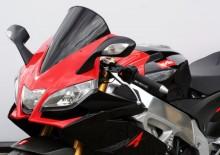Aprilia RSV 4 (09-) - kouřové MRA plexi racing