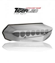 Koncové světlo Tiger LED - homologované