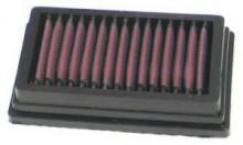 BMW R 1200 R (07-15) filtr vzduchový K&N