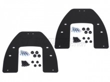 SW-Motech KRAUSER adaptér bočního nosiče EVO