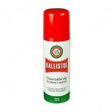 Univerzální olej Ballistol, sprej 100 ml