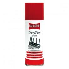 Antikorózní a konzervační olej Ballistol ProTec, sprej 200 ml