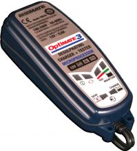 nabíječka OPTIMATE 3 (12V/0,8A)