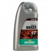Motorex Boxer 15W-50 4T 1 l.