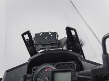 Kawasaki Versys 1000 (15-) - držák GPS Quick-Lock GPS.08.646.10800/B
