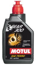 Motul GEAR 300 75W90 1 litr