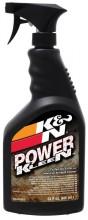 K&N Power Kleen - čistící prostředek na vzduchové filtry KN 99-0621EU 948 ml