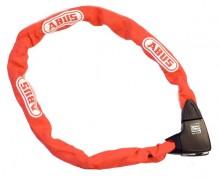 Abus 8900/110 červený - řetězový zámek