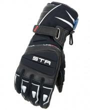 Lindstrands AJAX - motocyklové rukavice