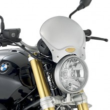 BMW R nineT (14-) - montážní kit AL5115A pro uchycení větrných štítů 100AL, 100ALB , 140A, 140S