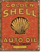 Shell Auto Oil - XL1973
