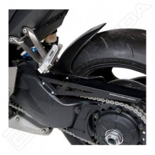 Honda CB 1000 R (08-17) - zadní blatník + kryt řetězu Barracuda
