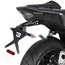 Honda CB 500 F (16-18) - sklopný držák SPZ Barracuda