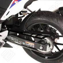 Honda CBR 500 R (13-15) - zadní blatník + kryt řetězu Barracuda