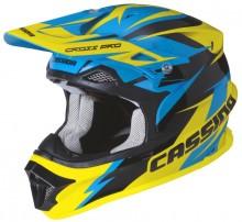 Cross přilba - Cross Pro Cassida