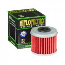 Olejový filtr HF116 Hiflofiltro
