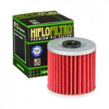 Olejový filtr HF123 Hiflofiltro