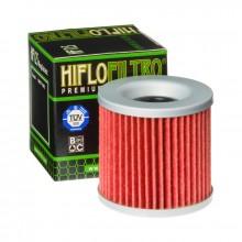 Olejový filtr HF125 Hiflofiltro