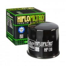 Olejový filtr HF138 Hiflofiltro