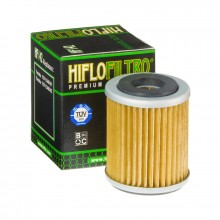 Olejový filtr HF142 Hiflofiltro