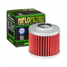 Olejový filtr HF151 Hiflofiltro