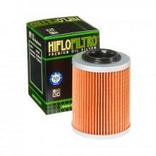 Olejový filtr HF152 Hiflofiltro