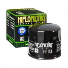 Olejový filtr HF153 Hiflofiltro