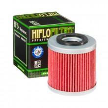 Olejový filtr HF154 Hiflofiltro