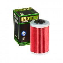 Olejový filtr HF155 Hiflofiltro