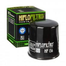 Olejový filtr HF156 Hiflofiltro