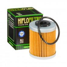 Olejový filtr HF157 Hiflofiltro