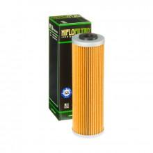 Olejový filtr HF158 Hiflofiltro