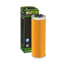 Olejový filtr HF159 Hiflofiltro