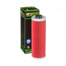 Olejový filtr HF161 Hiflofiltro