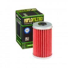 Olejový filtr HF169 Hiflofiltro