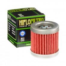 Olejový filtr HF181 Hiflofiltro
