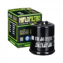 Olejový filtr HF183 Hiflofiltro