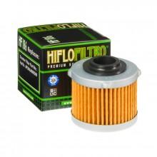 Olejový filtr HF186 Hiflofiltro