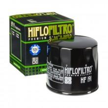 Olejový filtr HF191 Hiflofiltro