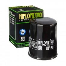 Olejový filtr HF198 Hiflofiltro