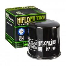 Olejový filtr HF199 Hiflofiltro