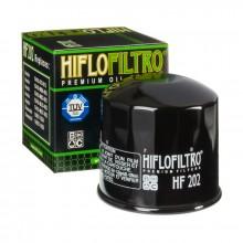 Olejový filtr HF202 Hiflofiltro