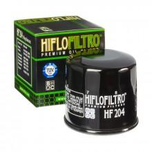Olejový filtr HF204 Hiflofiltro