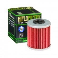 Olejový filtr HF207 Hiflofiltro