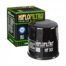 Olejový filtr HF303 Hiflofiltro